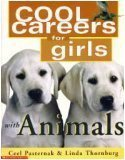 Cool Careers for Girls with Animals (Cool Careers for Girls)