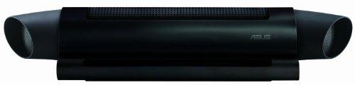 ASUS uBoom Schwarz, USB 2.1 PC Boxen, 24 Watt