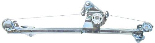 URO Parts 210 730 1546 Rear Left Window Regulator without Motor (Mercedes Window Regulator Motor compare prices)