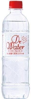 ドクターウォーター 天然シリカ水 フレッシュアクアジャパン