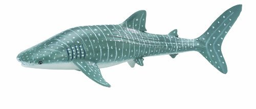 Safari Ltd Wild Safari Sea Life Whale Shark