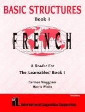 Basic Structures: French, Level 1 (The Learnables)
