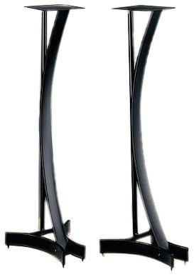 Bell'O Sp200 36-Inch Speaker Stands (Black)