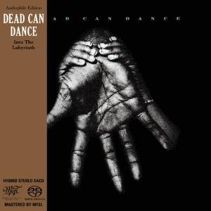 DEAD CAN DANCE - Into the Labyrinth [Re-Mastered] - Zortam Music