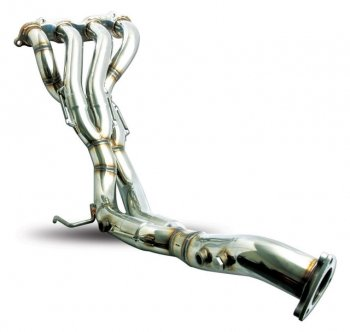 Buddy Club Racing Spec Exhaust Race Header DC5