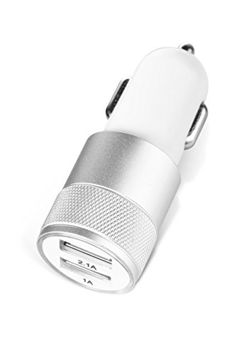 Nextech USB19 3.1A Dual USB Car Charger