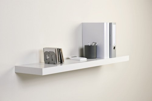 Heavy Duty Floating Shelf