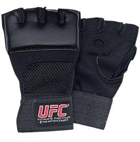 UFC Gel Training Glove (Small/Medium)