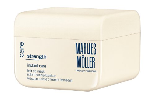Marlies Möller Strength punta di capelli cura immediata maschera 125 ml