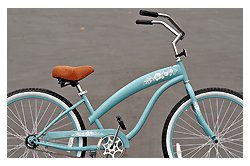 Fito Modena Sport 1-speed Women - Sky Blue, 26