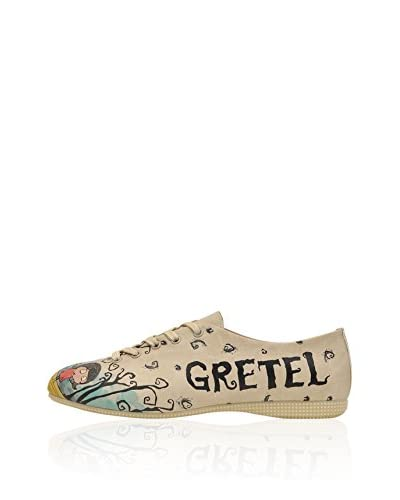DOGO Zapatos de cordones Hansel & Gratel