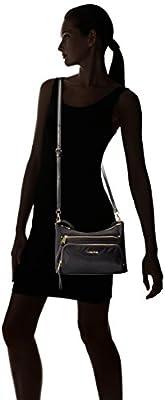 Calvin Klein Dressy Nylon Hobo Bag