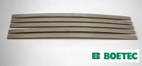 gong gede 5er paket federholzleisten f r betten mit der breite von 90 cm f r z b reparaturen. Black Bedroom Furniture Sets. Home Design Ideas