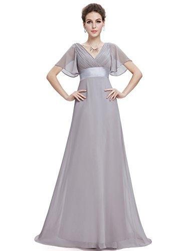 Ever-Pretty-Womens-Short-Sleeve-V-Neck-Long-Evening-Dress-09890