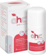 AHCフォルテ30ml(手足の多汗に)ヨーロッパで大人気の強力な制汗剤