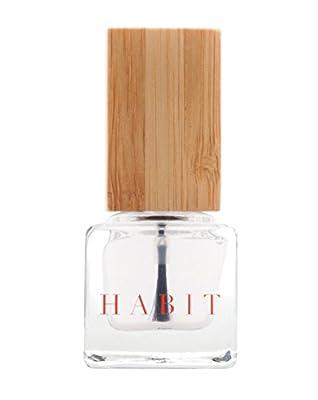 Habit - Vegan / 5 Free Nail Polish Clear Base Coat
