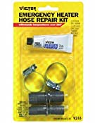 Amazon.com: HEATER HOSE REPAIR KIT: Automotive