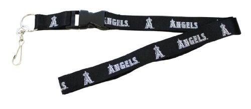 MLB Los Angeles Angels of Anaheim Lanyard