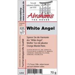 Abraham´s Tea House White Angel 70g von Abraham´s Tea House - Gewürze Shop