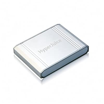 HyperJuice External Battery for iPad/iPad 2 and MacBooks