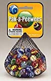 Marbles Pak-a-Peewees