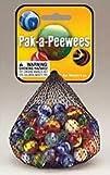 Marbles Pak-a-Peewees