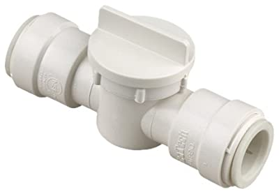 "Watts Sea Tech 3539-08 Type 39 3/8"" Inline Valve"