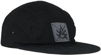 A. Kurtz Men's Finn Hat, Black, One Size