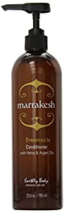 Marrakesh Dreamsicle Conditioner with Hemp and Argan Oils, 25.5 Ounce