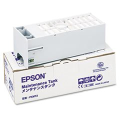 EPSC12C890191 - Epson C12C890191 Replacement Ink Tank