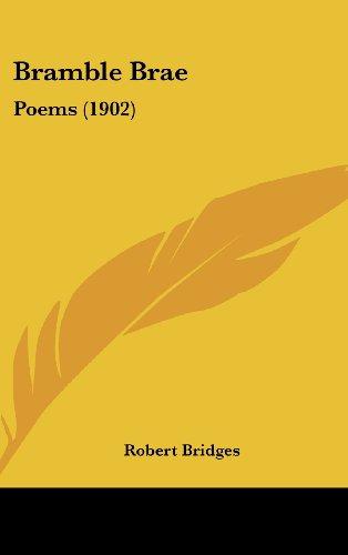 Bramble Brae: Poems (1902)
