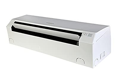O General ASGA09BMTA-0.75 Eco Friendly Wall Mounted Split AC (0.75 Ton, 3 Star Rating, White)