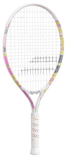 Babolat Tennisschläger B Fly 23, weiß/rosa, L000, 140141