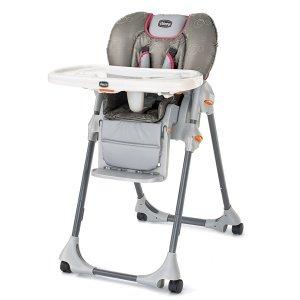 Reclining High Chairs 8248