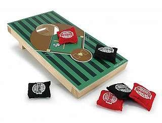 Desktop Sports Toss (Baseball) - 1
