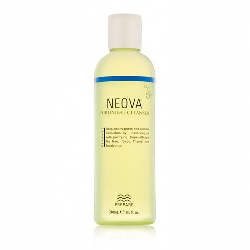 Neova By Procyte Purifying Facial Cleanser 8oz / 240ml Treatment Beauty Product