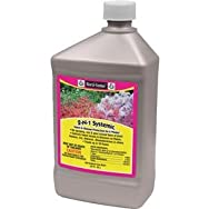 VPG Fertilome 10478 2-N-1 Systemic Liquid Fungicide-32OZ 2N1 SYST DRENCH