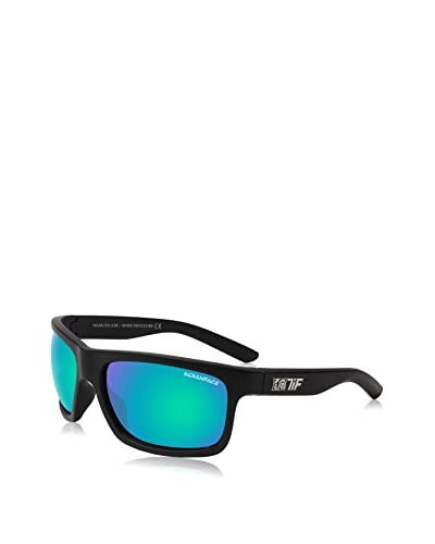 THE INDIAN FACE Occhiali da sole Polarized 24-005-02 (55 mm) [Nero]