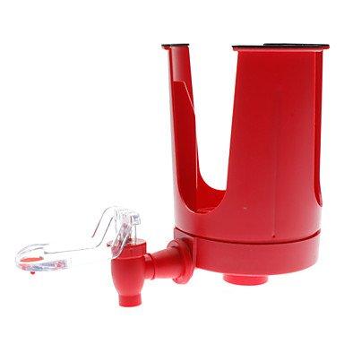 JJEBig Size Fizz Saver Dispenser Drinking Dispensing Gadget