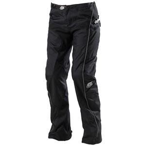 Troy Lee Designs Women's Rev Pants - 5/6/Black