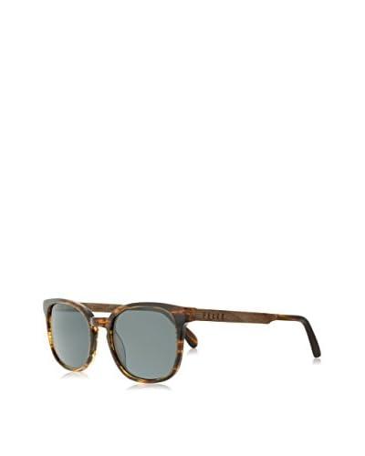 Feler Sunglasses Gafas de Sol Waterfall Silk (51 mm) Antracita / Marrón
