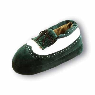 Cheap Green Golf Shoe Slippers for Women and Men (B0077QU9NI)