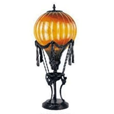 Amazon.com: hot air balloon statue table lamp light ...