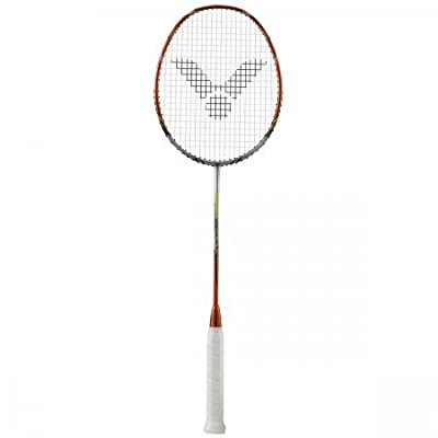 Victor Thruster K 550 Badminton Racket ( TK 550 4U)