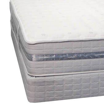 King Serta Perfect Sleeper Smart Surface Elite Garland Firm Mattress front-1049211