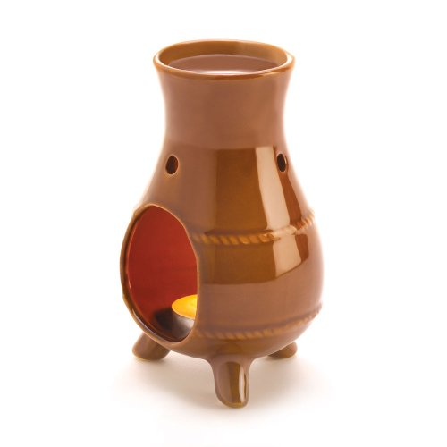 Earthen Oven Oil Warmer (Oven Oil Warmer compare prices)