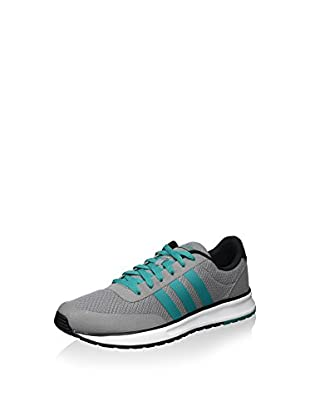 adidas Zapatillas V Racer Tm Ii (Gris)