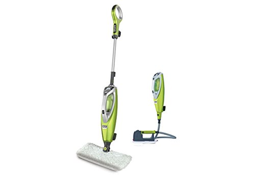 Shark Steam Pocket Mop Blast & Scrub For All Hard Floors (Bonus Set) S4701 (Steam Scrubber Mop compare prices)