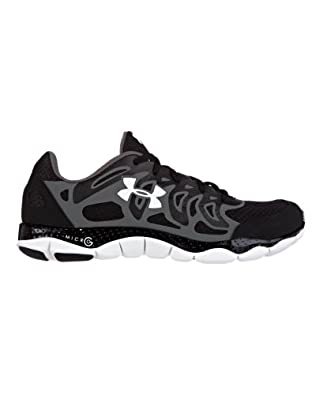 Buy Under Armour Mens Micro G Engage Running Shoes by Under Armour