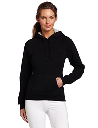 Buy Champion Ladies Eco Fleece Hoodie by Champion